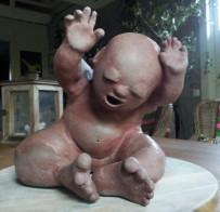 Baby-budda